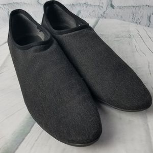 Stuart Weitzman | Cloth Monk Shoes